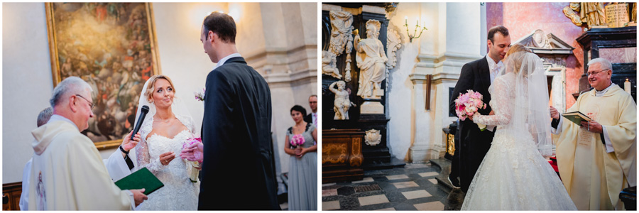 531 - Alexandra and Thomas - stunning wedding