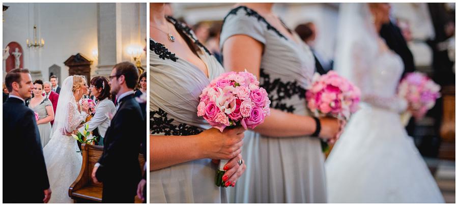 581 - Alexandra and Thomas - stunning wedding