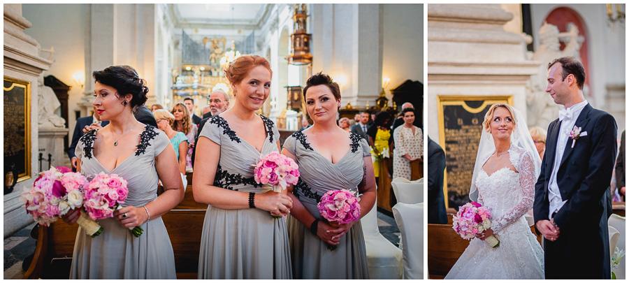 601 - Alexandra and Thomas - stunning wedding