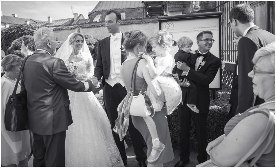 721 - Alexandra and Thomas - stunning wedding