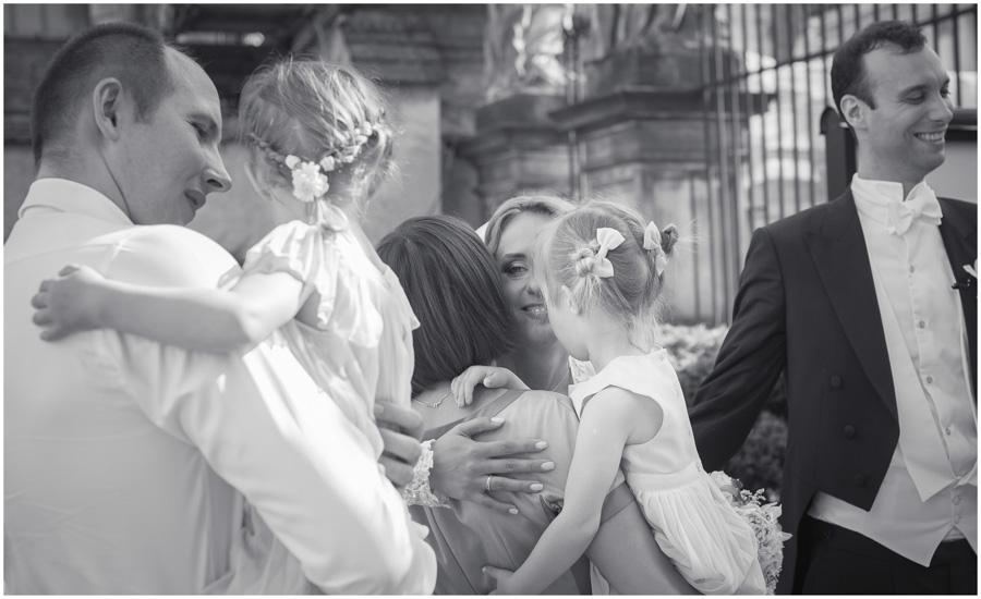741 - Alexandra and Thomas - stunning wedding