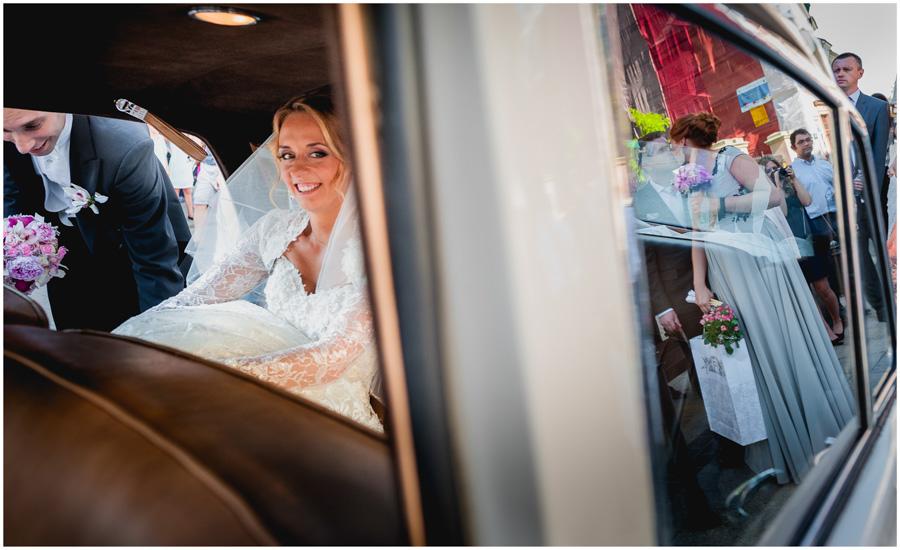 781 - Alexandra and Thomas - stunning wedding