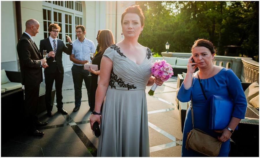 871 - Alexandra and Thomas - stunning wedding