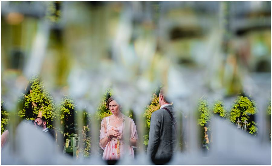 881 - Alexandra and Thomas - stunning wedding