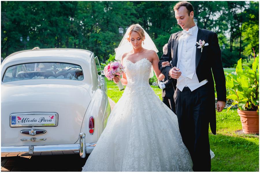 911 - Alexandra and Thomas - stunning wedding