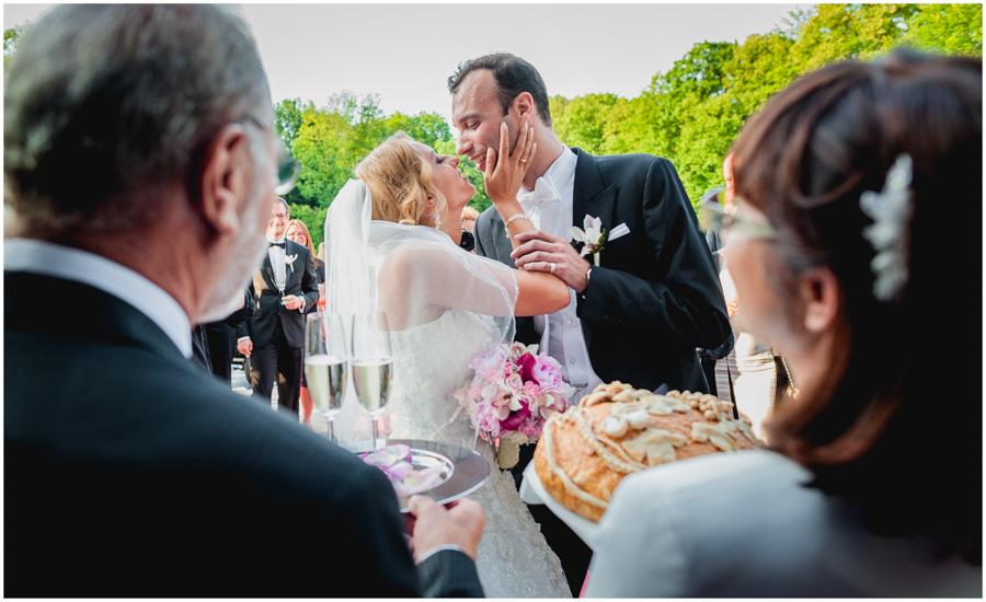 951 - Alexandra and Thomas - stunning wedding
