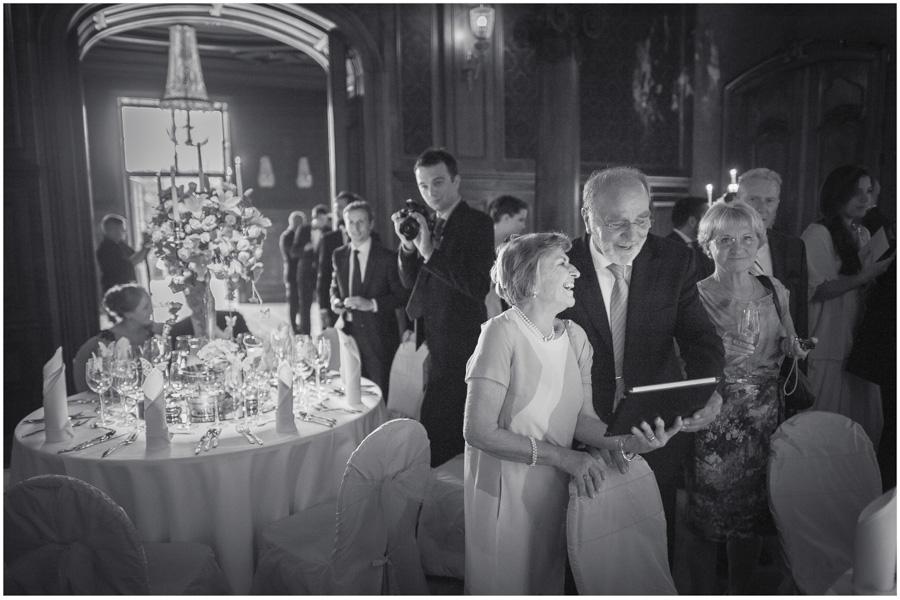 971 - Alexandra and Thomas - stunning wedding