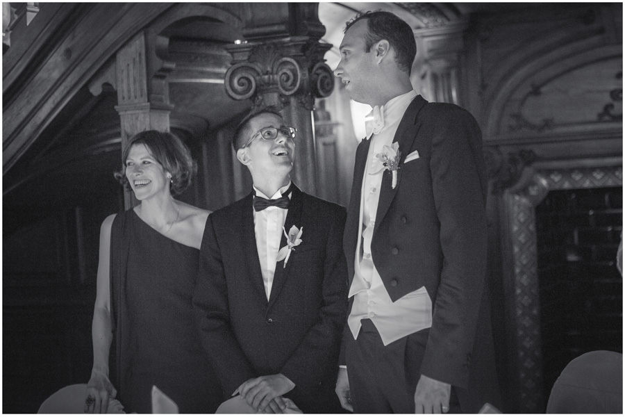 981 - Alexandra and Thomas - stunning wedding
