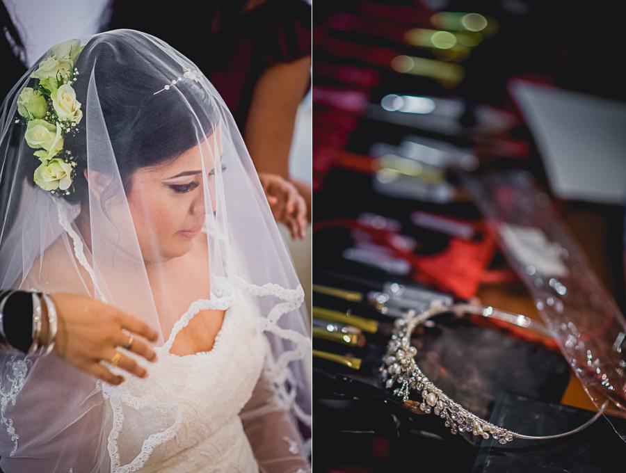121 - Darshani and Anthony - wedding photographer in London