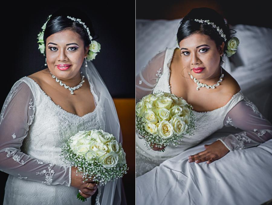 131 - Darshani and Anthony - wedding photographer in London