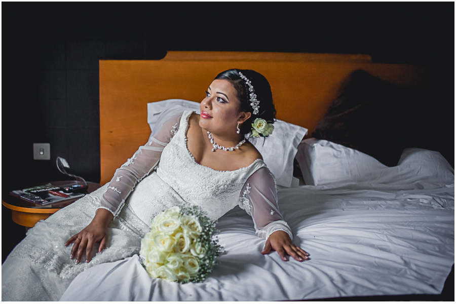 151 - Darshani and Anthony - wedding photographer in London
