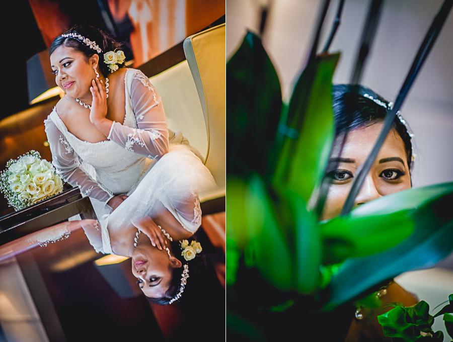 181 - Darshani and Anthony - wedding photographer in London