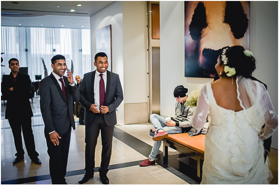 211 - Darshani and Anthony - wedding photographer in London