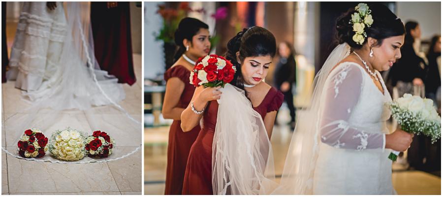 231 - Darshani and Anthony - wedding photographer in London