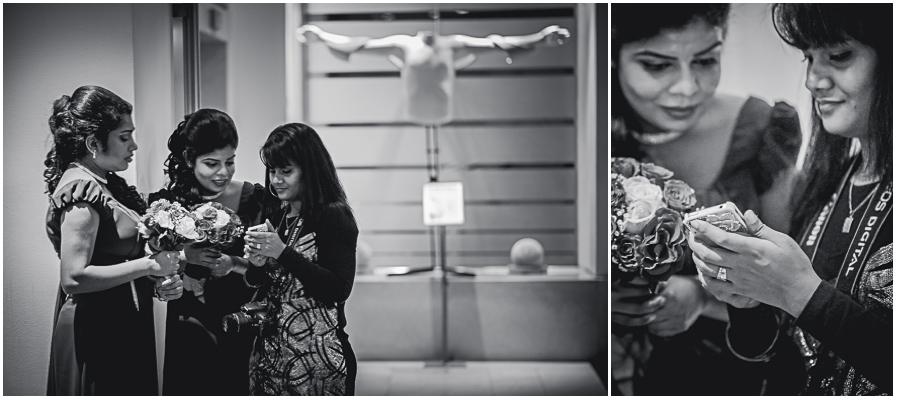 251 - Darshani and Anthony - wedding photographer in London