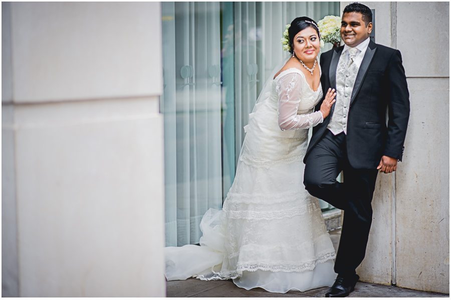 281 - Darshani and Anthony - wedding photographer in London