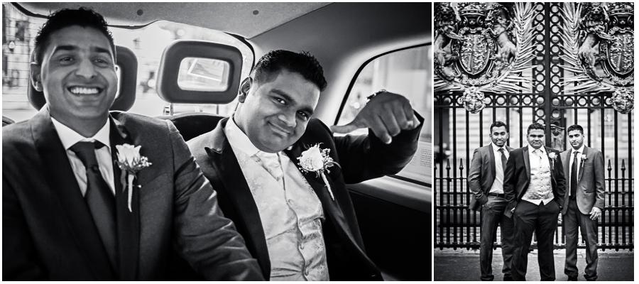 291 - Darshani and Anthony - wedding photographer in London