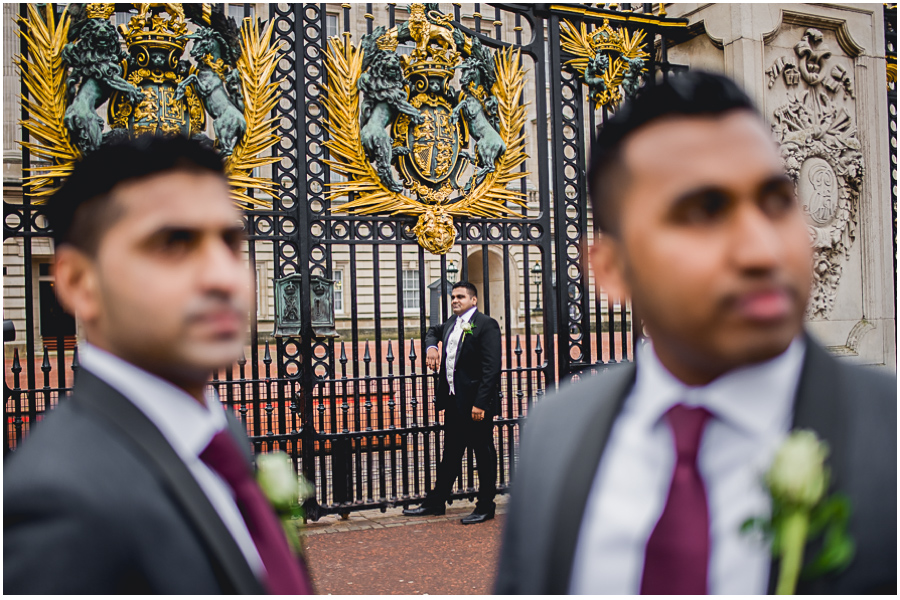 301 - Darshani and Anthony - wedding photographer in London