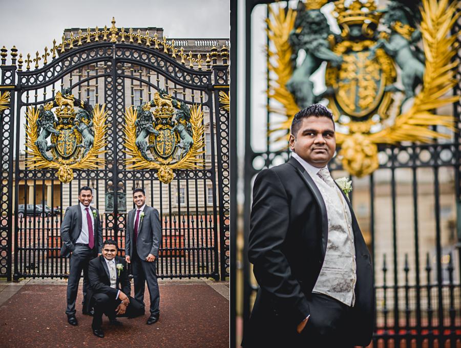 311 - Darshani and Anthony - wedding photographer in London