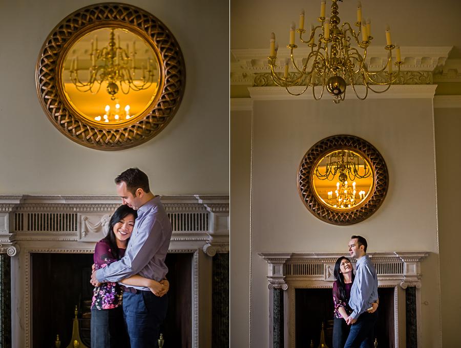 312 - Daisy and Jonathan - pre wedding photography Northcote House Sunningdale Berkshire