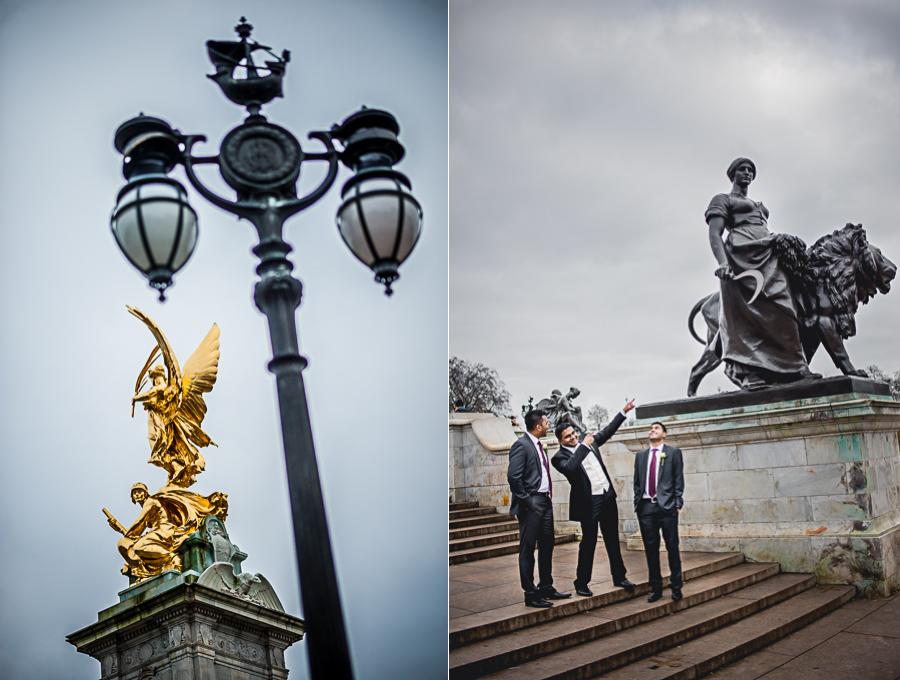 321 - Darshani and Anthony - wedding photographer in London
