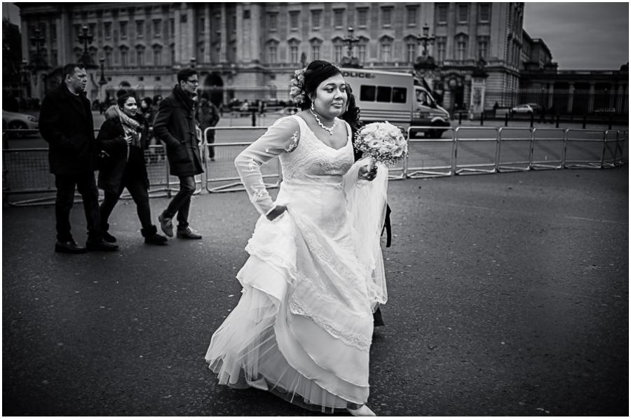 331 - Darshani and Anthony - wedding photographer in London