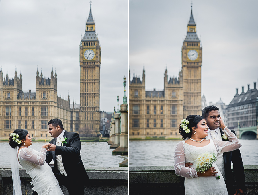 381 - Darshani and Anthony - wedding photographer in London