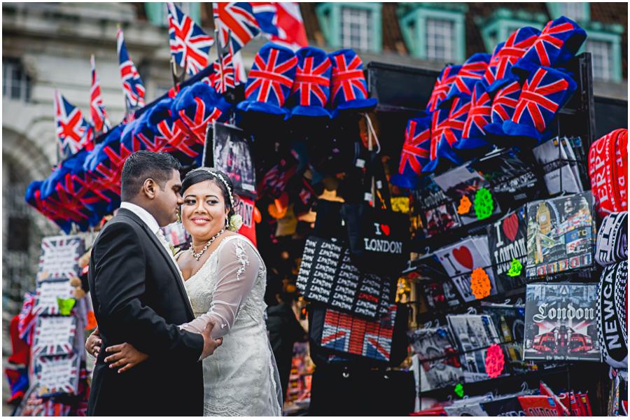 421 - Darshani and Anthony - wedding photographer in London