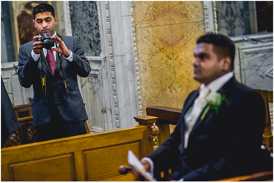 461 - Darshani and Anthony - wedding photographer in London