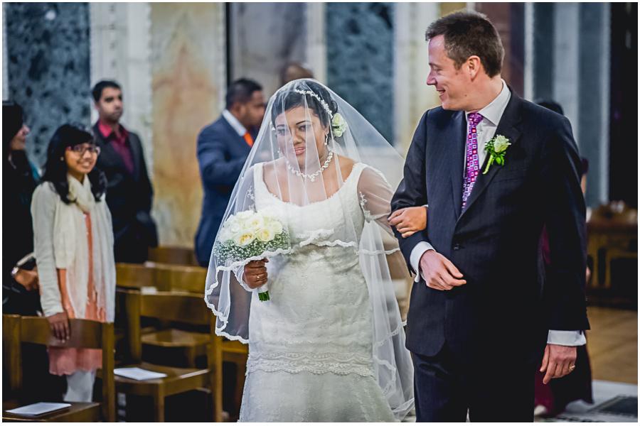 471 - Darshani and Anthony - wedding photographer in London