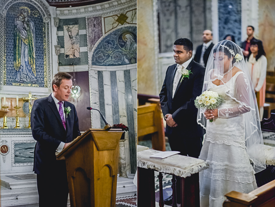 481 - Darshani and Anthony - wedding photographer in London