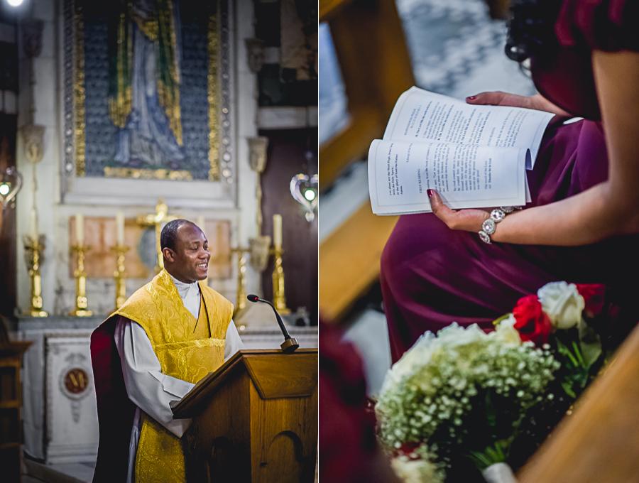 501 - Darshani and Anthony - wedding photographer in London