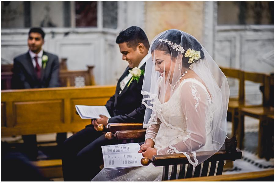 511 - Darshani and Anthony - wedding photographer in London