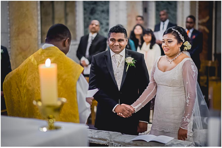 531 - Darshani and Anthony - wedding photographer in London