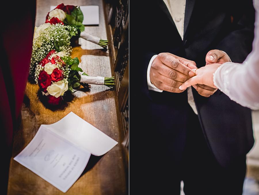541 - Darshani and Anthony - wedding photographer in London