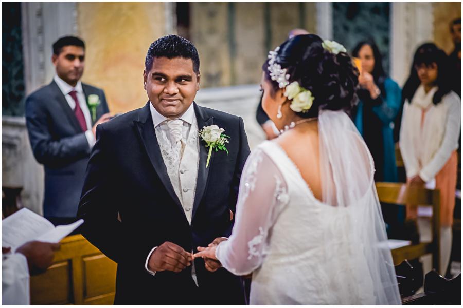 551 - Darshani and Anthony - wedding photographer in London
