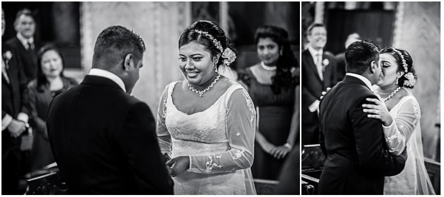 561 - Darshani and Anthony - wedding photographer in London