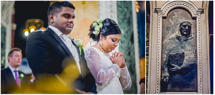 591 - Darshani and Anthony - wedding photographer in London