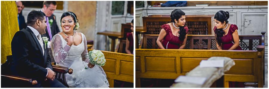 611 - Darshani and Anthony - wedding photographer in London