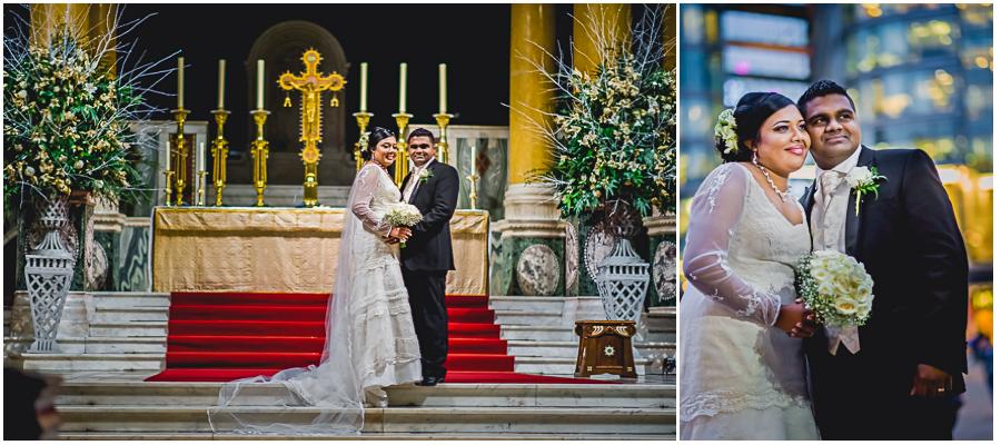 65 - Darshani and Anthony - wedding photographer in London