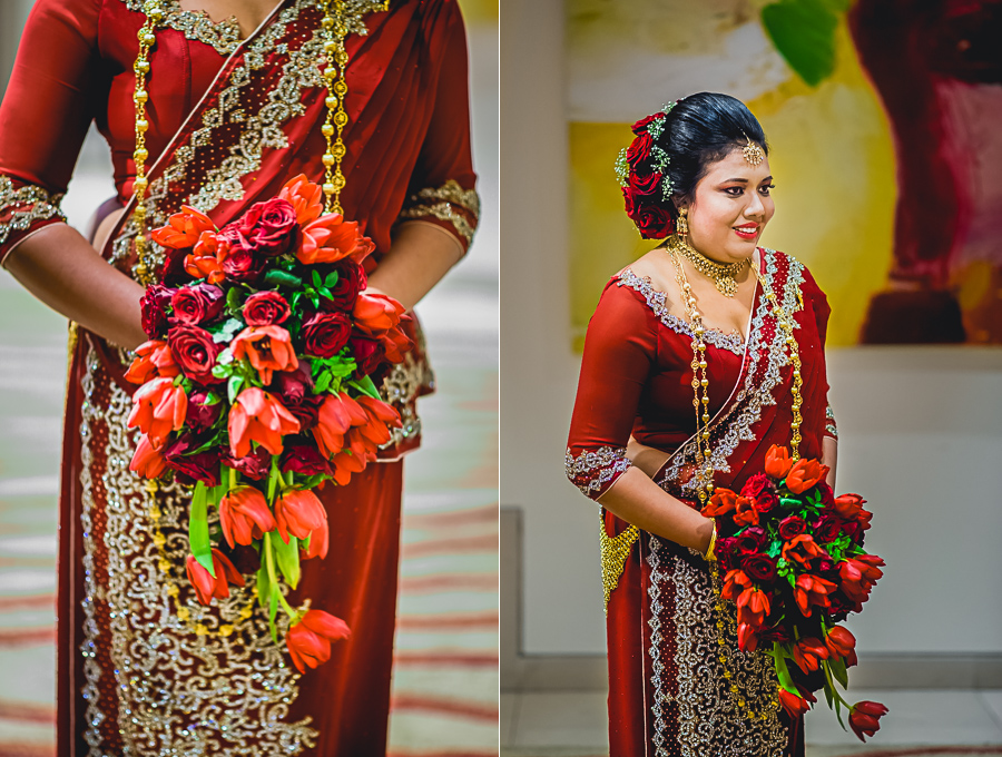 67 - Darshani and Anthony - wedding photographer in London