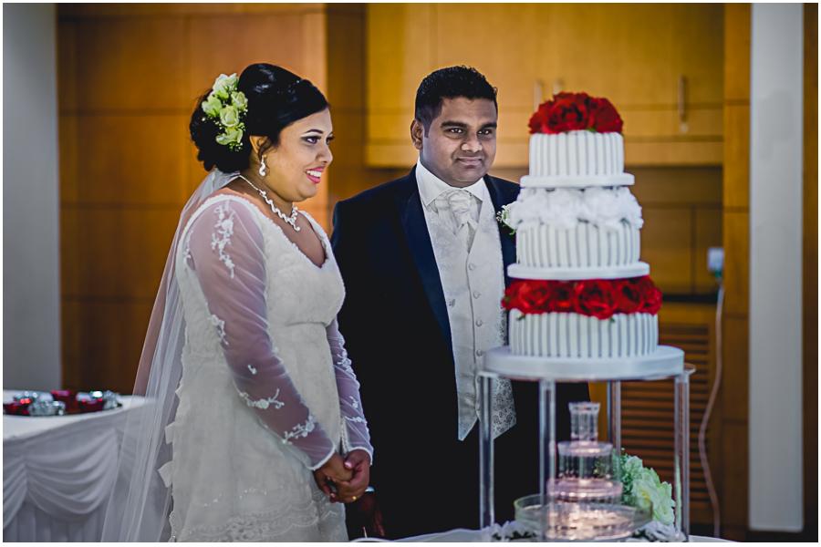 68 - Darshani and Anthony - wedding photographer in London