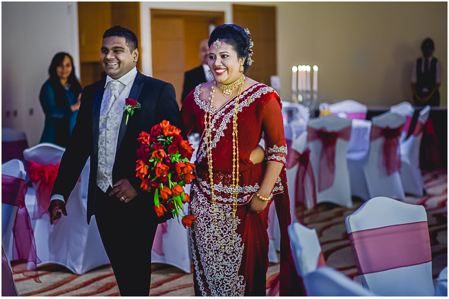 70 - Darshani and Anthony - wedding photographer in London