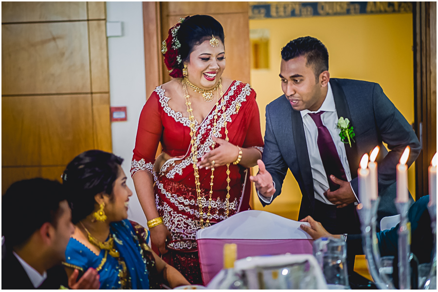 72 - Darshani and Anthony - wedding photographer in London