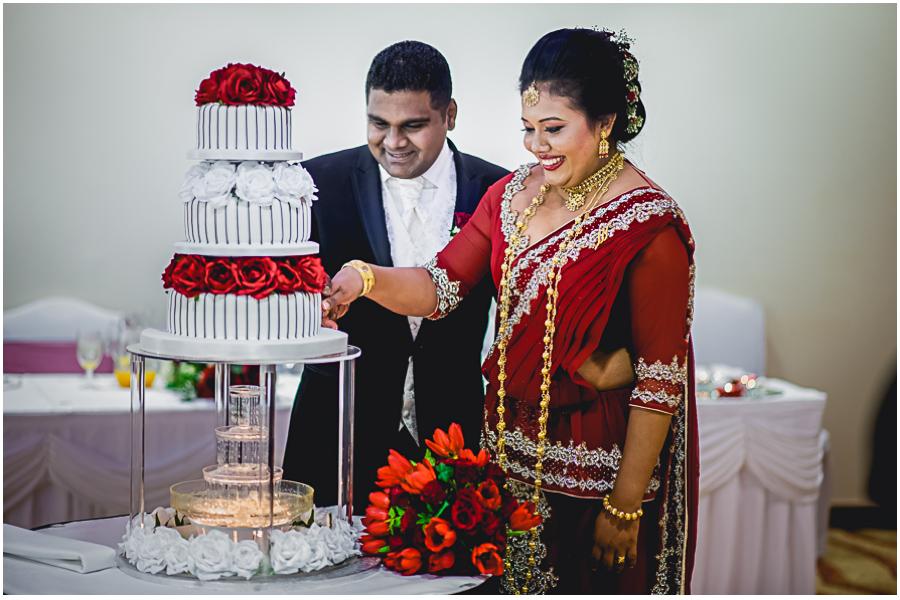 73 - Darshani and Anthony - wedding photographer in London