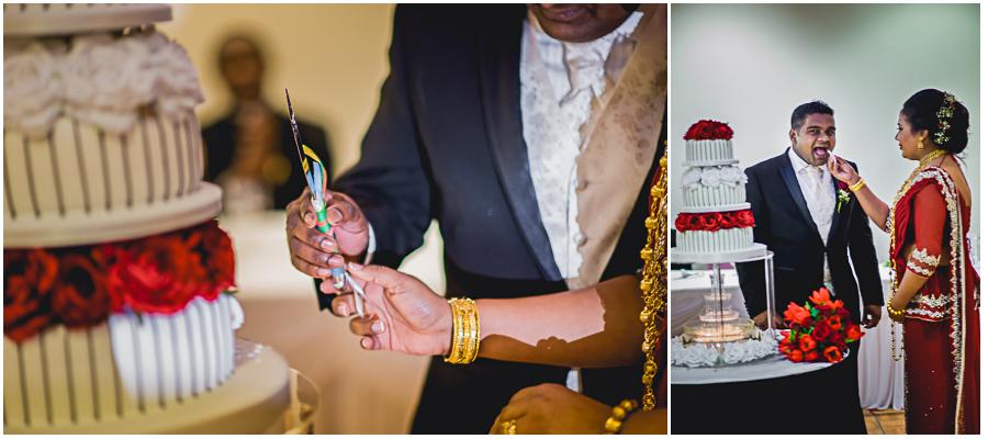 74 - Darshani and Anthony - wedding photographer in London