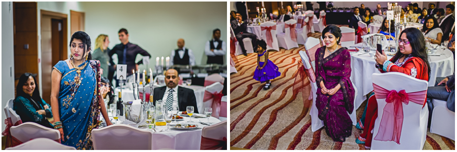 75a - Darshani and Anthony - wedding photographer in London