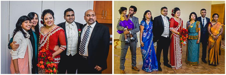 75b - Darshani and Anthony - wedding photographer in London