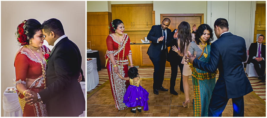 76a - Darshani and Anthony - wedding photographer in London