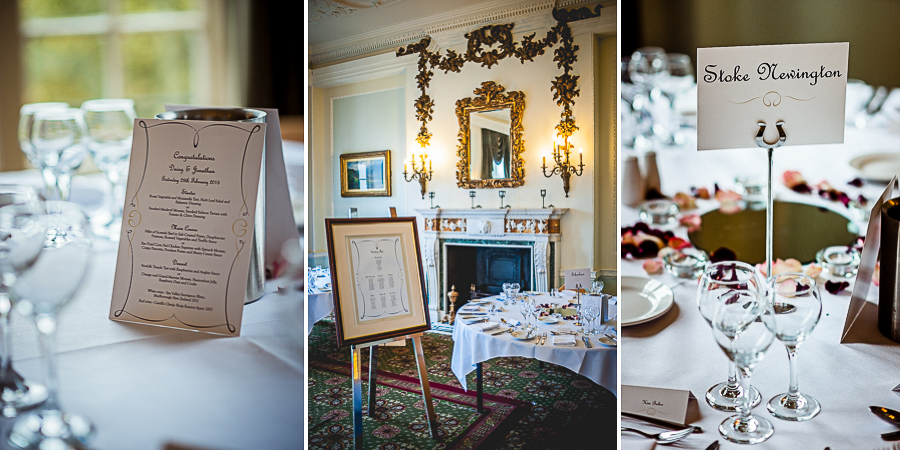 1010 - Wedding Photographer in Surrey - Northcote House